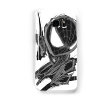 black spider! Samsung Galaxy Case/Skin