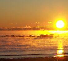 Epic Sunrise by Naylor