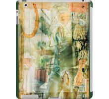 Brakeman iPad Case/Skin
