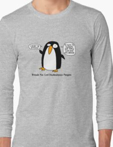 Lawyer Up Long Sleeve T-Shirt