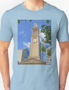 Brisbane City Hall T-Shirt