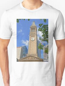 Brisbane City Hall T-Shirt