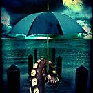 The Dock by FilleDeLEau