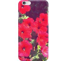 Flower II iPhone Case/Skin