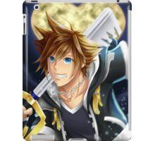 Sora- I'm Off! iPad Case/Skin