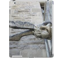 All Who Enter Beware iPad Case/Skin