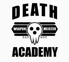Death Weapon Meister Academy (Black) Unisex T-Shirt