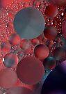 Oil & Water ~ Alignment by Alixzandra
