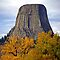 Devils Tower (Scenery Only)