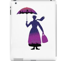 Inception of Mary iPad Case/Skin