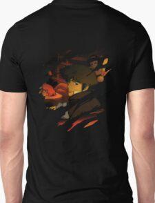 cowboy bebop spike spiegel faye edward jet anime manga shirt T-Shirt