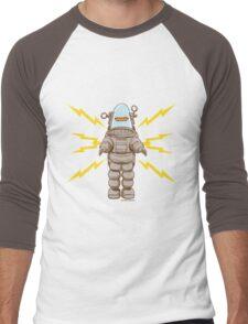 PRIME DIRECTIVE Men's Baseball ¾ T-Shirt
