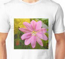 Passiflora tarminiana Unisex T-Shirt