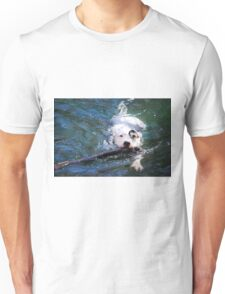 """""""Retrieval"""" Unisex T-Shirt"""