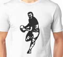 rugby t-shirt Unisex T-Shirt
