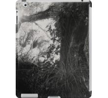 Host Tree iPad Case/Skin