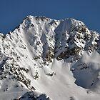 Mont Pourri, France by Chris Monks