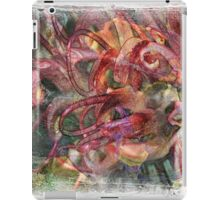 The Atlas Of Dreams - Color Plate 58 iPad Case/Skin