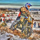 Wild and Woolly - Motocross Event by RJE58