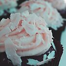 Cupcake Dreams by Amanda McConnell