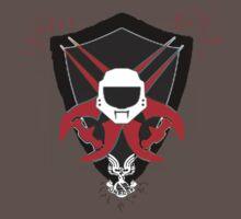 Halo Emblem by Mohamed Alajmi