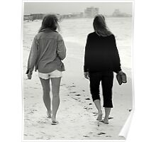 My Sister My Friend Poster
