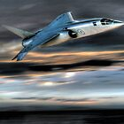 TSR2 a lost dream by Bob Martin