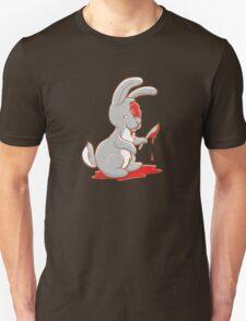 Creepy cute bunny zombie T-Shirt