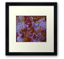 """""""Autumn""""  Framed Print"""