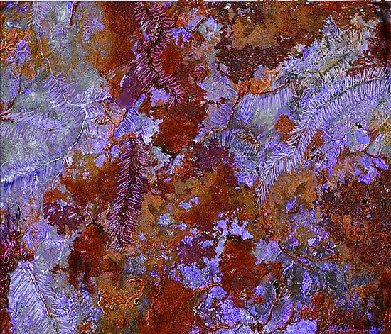 """Autumn""  by Patrice Baldwin"