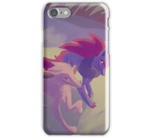 falling in love at a nothing shop iPhone Case/Skin