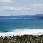 Lorne View by crickmedia