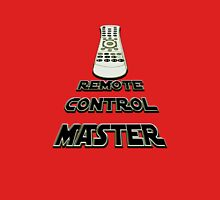 remote control master Unisex T-Shirt