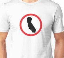 Say YES to California  Unisex T-Shirt