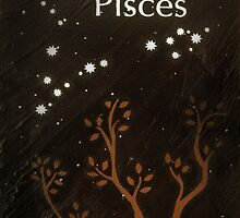 Pisces by Daogreer Earth Works