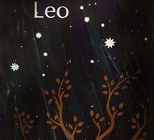 Leo by Daogreer Earth Works