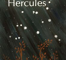 Hercules by Daogreer Earth Works