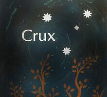 Crux by Daogreer Earth Works
