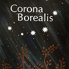Corona Borealis by Daogreer Earth Works