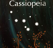 Cassiopeia by Daogreer Earth Works