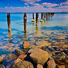 The Dell at Clifton Springs #3 by Jason Green