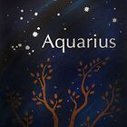 Aquarius by Daogreer Earth Works