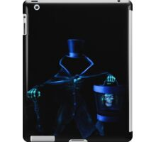 Hatbox Ghost iPad Case/Skin