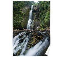Kitekite Falls Poster