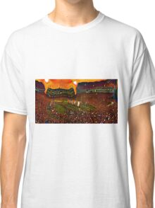 Clemson Tigers Death Valley Classic T-Shirt