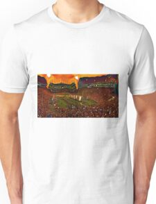 Clemson Tigers Death Valley Unisex T-Shirt