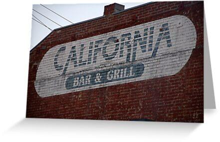 California - Brick by Photos55
