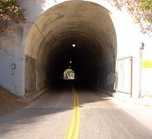 Tunnel by Photos55