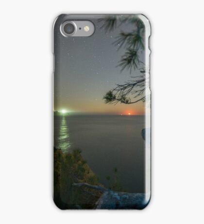 Cumbre Moonrise iPhone Case/Skin
