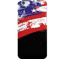 USA Stars And Stripes iPhone Case/Skin